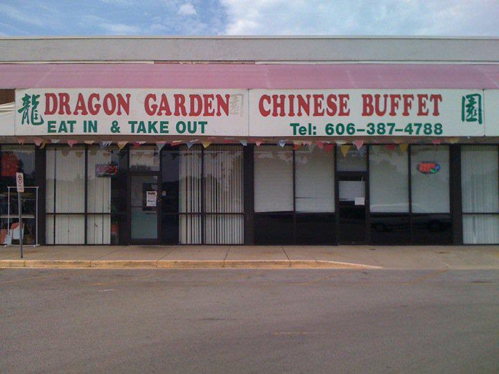 Clinton County Tourism Clinton County Kentucky Dragon Garden Chinese Restaurant